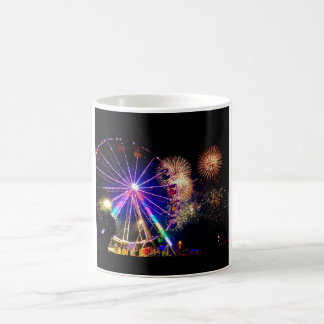 Fireworks & Ferris Wheels Mug