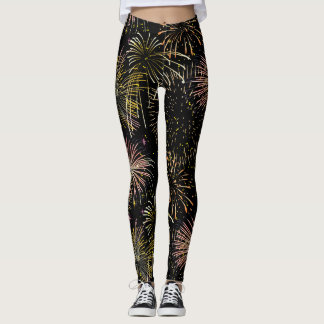 Fireworks Finale Leggings