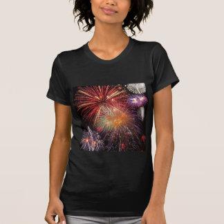 Fireworks Finale T-Shirt