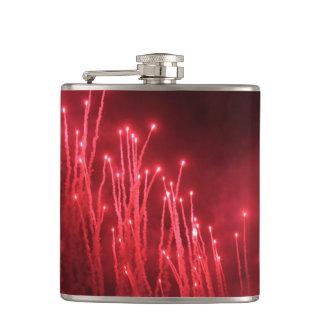 Fireworks Flask