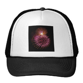 Fireworks Hat