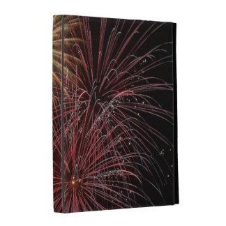 Fireworks iPad Folio/Case iPad Folio Cases