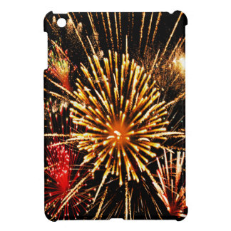Fireworks iPad Mini Case