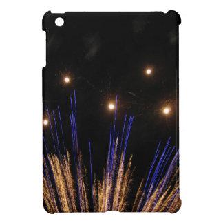 Fireworks Case For The iPad Mini