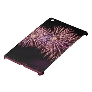 fireworks iPad mini cases