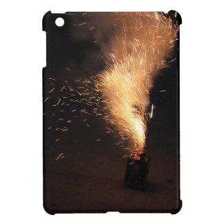 Fireworks iPad Mini Cover