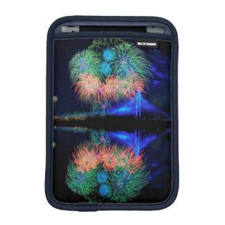 Fireworks iPad Mini Sleeve