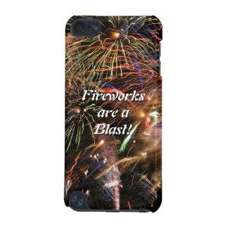 Fireworks iPod Speck Case