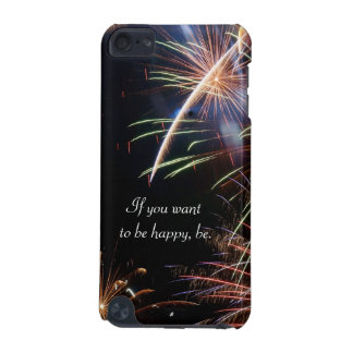 Fireworks iPod Touch 5G Cover