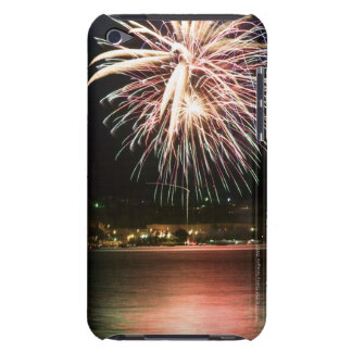 Fireworks iPod Touch Case-Mate Case
