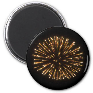 Fireworks Magnet 01