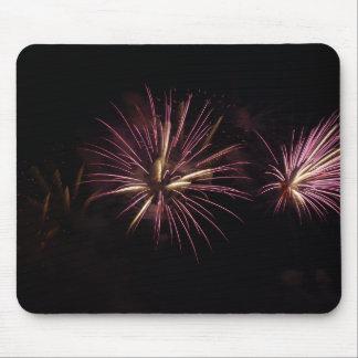 Fireworks Mousepad 9