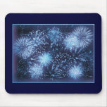 Fireworks mousepads