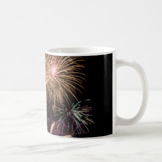 Fireworks Mug