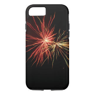 Fireworks phonecase iPhone 7 case