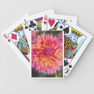 Fireworks Poker Deck