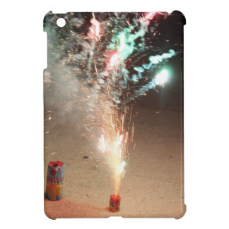 Fireworks Show Case For The iPad Mini