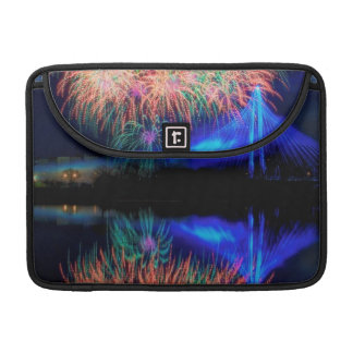 Fireworks Sleeve For MacBooks