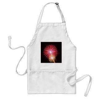 Fireworks Standard Apron