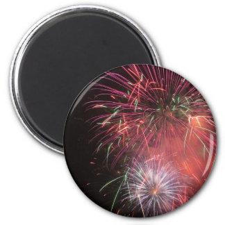fireworks stock-_D9S0120 Magnet