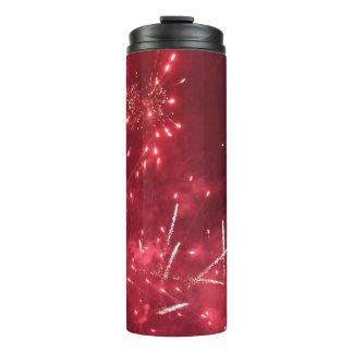 Fireworks Tumbler