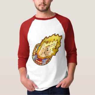 Firey Blast T-Shirt