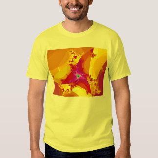 Firey Super Nova Tee Shirts
