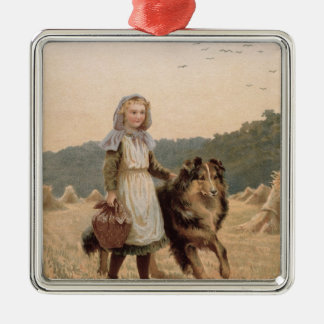 Firm Friends, early 20th century, Christmas Ornament