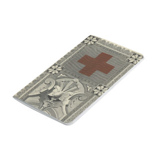 First Aid Certificate Journal
