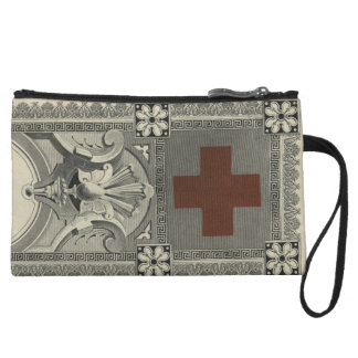 First Aid Certificate Wristlet Purses