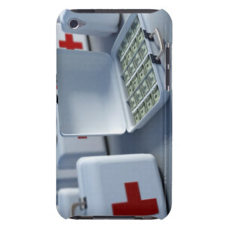 First Aid Kit iPod Touch Cases