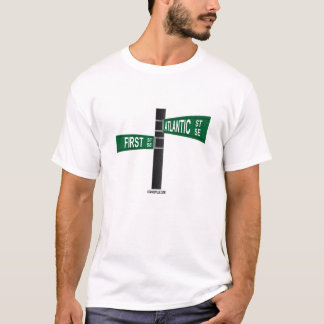 FIRST AND ATLANTIC ST SE T-Shirt