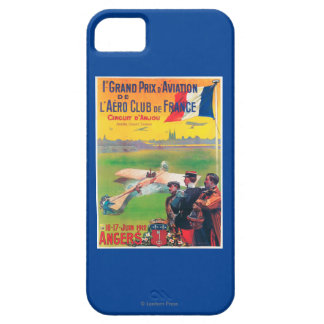 First Aviation Grand Prix iPhone 5 Case