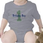 First Birthday Baby Bodysuits