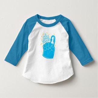 First Birthday Boys Sports Toddler Shirt