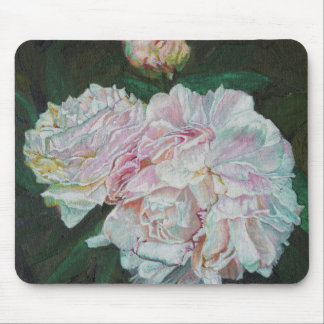 First blooms 2012 mouse pad