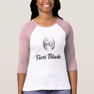 First Blush Shirts
