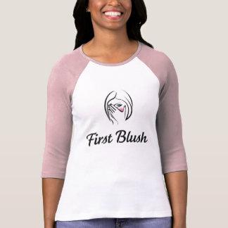 First Blush T Shirt