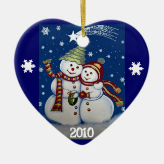 First Christmas Together, ornament