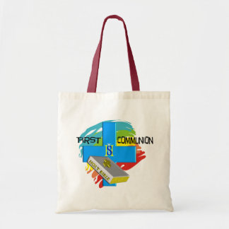 First Communion Kids T-Shirts & Gifts Bag