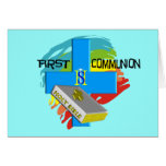 First Communion Kids T-Shirts & Gifts Cards