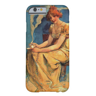First Cup c1890 Barely There iPhone 6 Case
