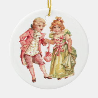 First Dance Christmas Ornament