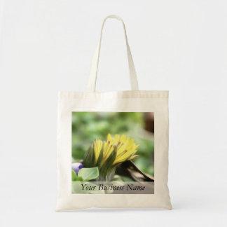 First Dandelion of the Season Tote Bag