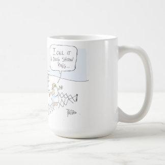 FIRST DOG SHOW - Mug
