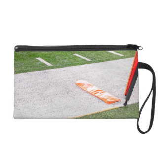 First Down Marker Wristlet