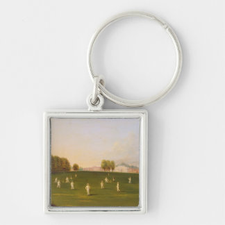 First Grand Match of cricket played by members of Key Ring