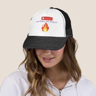 FIRST HAT MERCH