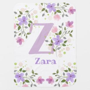 Zara Name Baby & Kids | Zazzle.co.uk