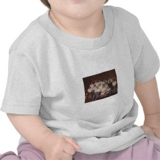 First Johnson ReunIon Apparel T Shirt